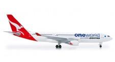 "1/500 Qantas Airbus A330-200 ""OneWorld"""