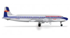 1/500 Flying Bulls Douglas DC-6B