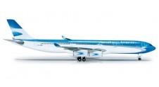 1/500 Aerolineas Argentinas Airbus A340-300