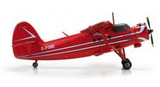 """1/200 Air Albatros Antonov AN-2 """"Roter Baron"""""""
