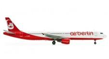 1/200 Air Berlin Airbus A321