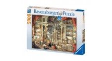 Ravensburger Views of Modern Rome 5000pcs Jigsaw Puzzle
