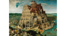 Ravensburger Puzzle Brüghel The Elder The Tower of Babel