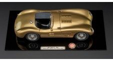 Jaguar C-Type 1952 Special Model Techno Classica 2020