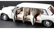 "CMC Mercedes-Benz 600 Pullman ""White Swan""LIMITED"