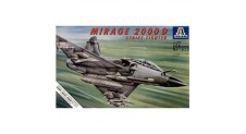 1/72-MIRAGE 2000 D