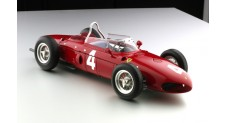 "1/12 Ferrari 156F1 ""Sharknose"", 1961 Limited Edition 500"